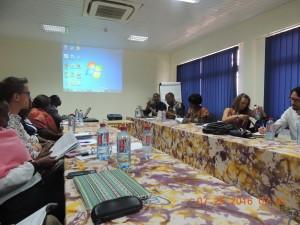 Paper Session 2 - Yekini Tokunbo