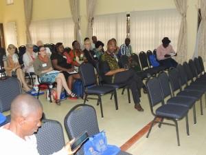 Plenary Session 2 - Yekini Tokunbo