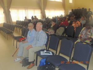 Plenary Session - Yekini Tokunbo