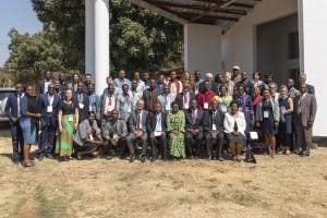 AASR Lusaka, Zambia, August 1–4 2018