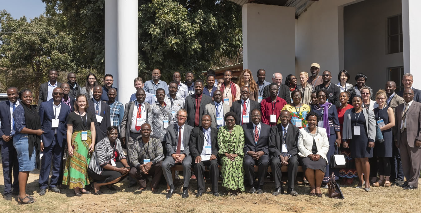 The African Association For The Study Of Religions International Collaboration In The Study Of Religions Of Africa